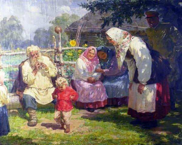 Древнерусская музыка